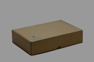 Quadra - Packaging - Corrugated Boxes 300x200 dark