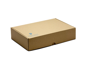 Quadra - Quadra Packaging - Corrugated Boxes - small
