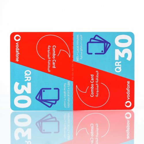 Quadra - Security Printing - ISO Multi Pin Cards 03
